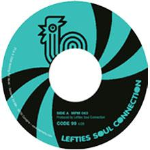 lefties soul connection code 99