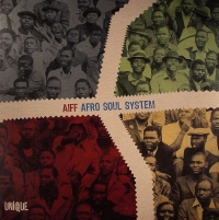 aiff afrobeat influenced funk federation