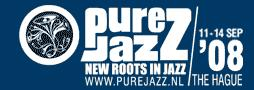 pure jazz festival 2008