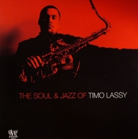 timo lassy soul and jazz of timo lassy